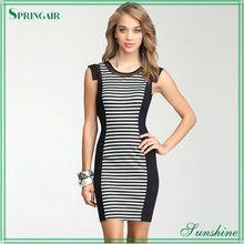 Fashionable and elegant women dress