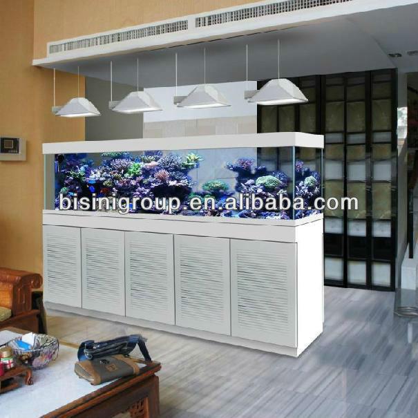 Bisini Luxury Large Modern Style Aquarium / Fish Tank Cabinet (BF09 ...