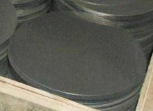 304 stainless steel circle cutting 2b finish