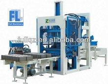 2012 Hot Sales !! QT4-20 Concrete Block Machine latest technology