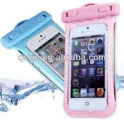 Universal waterproof camera case in new design