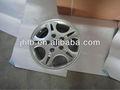 auto piezas de repuesto de llanta de la rueda para mini van y mini camiones