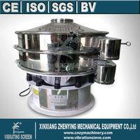 CE&ISO high quality medicine screen vibrator