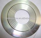 lap joint (LJF) carbon steel flange