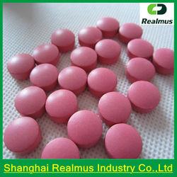 High quality skin care Rose Vitamin E and Vitamin C pills