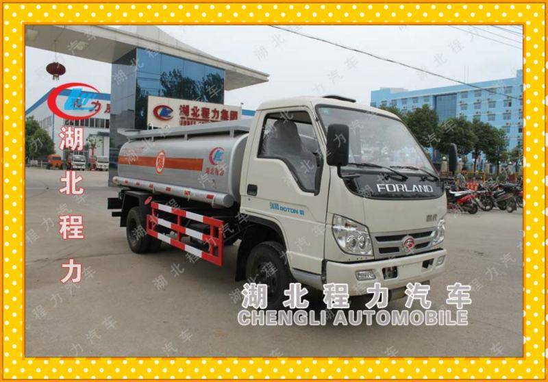 Mini Fuel Mini Fuel Tanker Truck