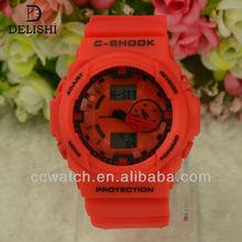 GH-813 skeleton watch winner