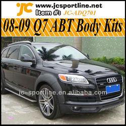 2008-2009 Q7 ABT Body Kit For Audi Q7