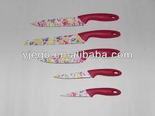Antiadherente de gerber cuchillo