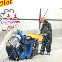 Shot Blasting Machine for Industrial Floor