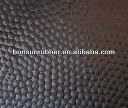1.83MX1.22M Hammer top/rib horse/cow/cattle rubber matting