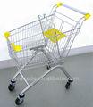 Mejor de compras de supermercado carros( estilo europeo yrd- a60l)