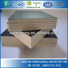 Black Film Faced Phenolic Resin Plywood