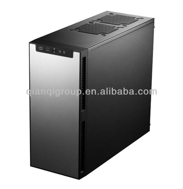 Metal Computer Case, Stamping Computer Tower Manufacturer