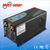 Solar generator 5000 watt for home use