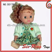 Plastic dolls wholesale plastic doll heads crafts