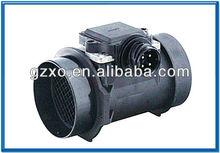 Auto de alto rendimiento de masa de aire sensor de flujo/de aire metro de flujo para para bmw 528i 13621703275