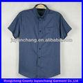 escritório de designer uniformes fotos de camisas formais dos homens