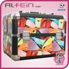 professional aluminum Beauty eyelash Case fashion case