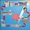 96 Automatic Bubble gum,Gum ball,Chewing gum making machine line manufacturer