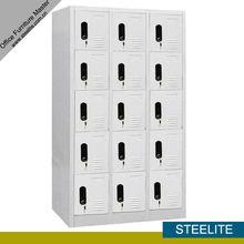 metal bathroom cabinet locker/half height metal locker/used metal ski lockers