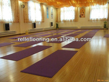 5mm vinyl floor manufacturer for gym and sports court