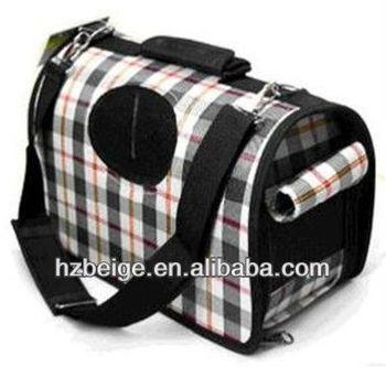Tote Dog Bag, Pet Carrying Bag