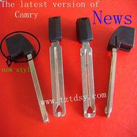 Tongda Top key, new arrival, fob toyota key .for Toyota key baldeshell/key blank