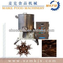MQM-5 small chocolate machine/ball mill