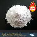 gt de alta pureza blanca en polvo de cuarzo