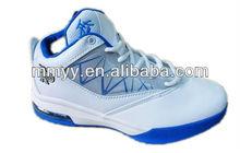 new model men's high top air sport shoes