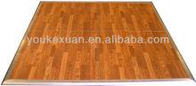 Wooden dance floor HC-04