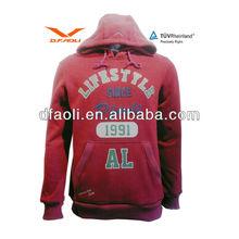 Mans velo jacket/velo jaqueta varsity/beisebol velo jacket