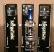 2013 top sell ego atomizer ego MegaTwix atomizer newest megatwix
