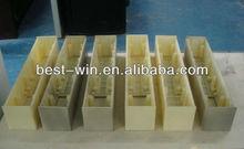 plastic forming abs case prototype with CNC/SLA/SLS