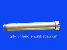 Precision auto spare shaft casting parts