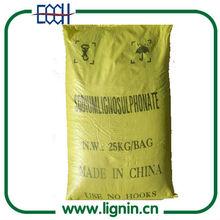 Sodium Lignosulfonate MN-4 series oil cement additives construction