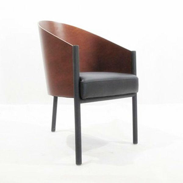 Philippe starck silla de costes sillas de madera - Silla philippe starck ...