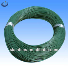 PVC jacketed UL1007 Hook-up wire mini style