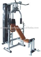 multi fitness home gym equipment