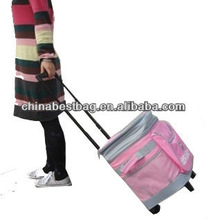 Family Cooler Trolley Bags,Travel,Picnics,Camping,Day Trips lady trolley bag
