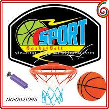 Portable basketball hoop office basketball hoop steel basketball hoop