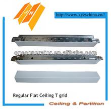 Decorative Ceiling T Grids, t-bar metal grid