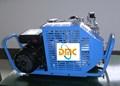De alta pressão do compressor de ar, paintball 300 4500 bar psi