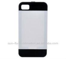 Card Insert 3d phone case for Z10