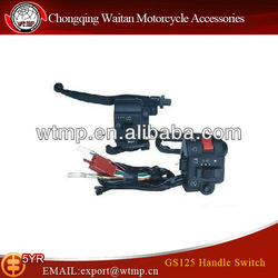 SUZUKI GS125 MOTORCYCLE HANDLE SWITCH