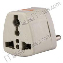 EU Travel Adapter Power Plug Convert AU US UK to EU Plug