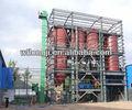 La capacidad anual 300000 toneladas de mortero seco mezclado línea de producción/de mortero seco de la planta de mezcla en seco máquinas de yeso