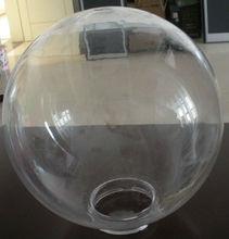 clear plastic sheet acrylic balls