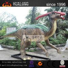 game show equipment animatronic dinosaur for sale